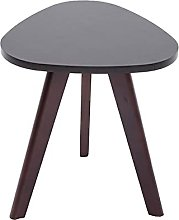 LUWOFU Small coffee table bed side table Simple