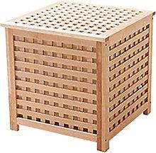 LUWOFU Wooden coffee table bedside tables sofa