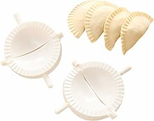 Luwu-Store Dumpling Wrapper Dumpling Tools Plastic