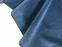 LUX Velvet Fabric Super Soft Strong Velour