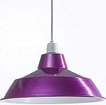 Luxa Lighting Modern Retro Style Ceiling Pendant