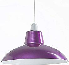 Luxa Lighting Retro Style Ceiling Pendant Light