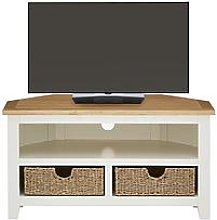 Luxe Collection - Clovely Ready Assembled Corner