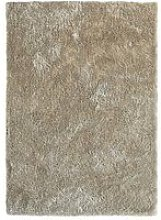 Luxe Collection Glamour Shaggy Rug