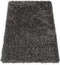 Luxe Collection Luxury Tonal Shaggy Rug