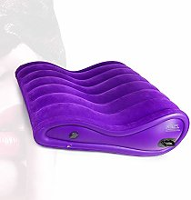 LUXEDD Portable Inflatable Sofa for Relaxing