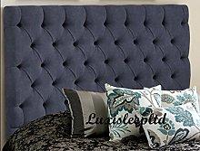 luxisleepltd Stunning Chennile Fabric Colchester