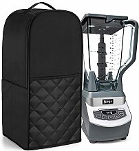 Luxja Blender Cover Compatible with Ninja Foodi,