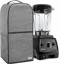 Luxja Blender Cover Compatible with Vitamix 64 oz.
