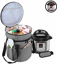 Luxja Carrying Bag Compatible with Instant Pot (3