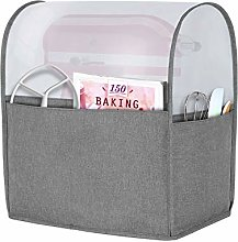 Luxja Dust Cover for 4.5 Quart and 5-Quart Stand