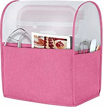 Luxja Dust Cover for 6-8 Quart Stand Mixer, Cover