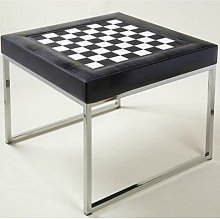 LUXOR SMALL CHESS TABLE