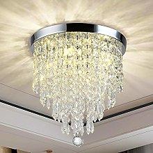 Luxurious Crystal Chandeliers Lighting, K9