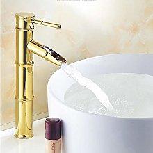 Luxury Bathroom Accessories Gold Plated wash Basin
