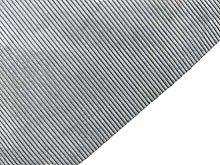 Luxury Cord Upholstery Fabric Fire Retardant