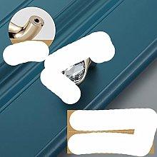 Luxury Crystal Metal Cabinet Wardrobe Cupboard