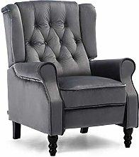 Luxury Life Althorpe Reclining Armchair Manual