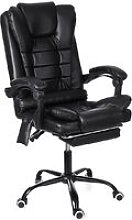 Luxury Massage Computer Office Desk Gaming Chair
