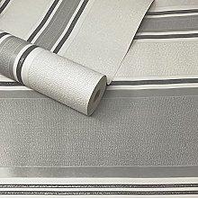 Luxury White & Grey Textured Glitter Effect