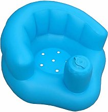 Luyao Baby Inflatable Chair Infant Bath Chair