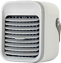 LVYE1 MRMF 3 in 1 Mini Air Conditioning, Portable