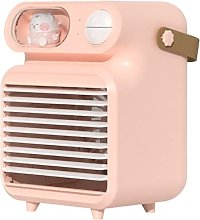 LVYE1 MRMF 3 in 1 Portable Air Conditioner,