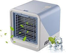 LVYE1 MRMF 4 in 1 Personal Mobile Air Conditioner,