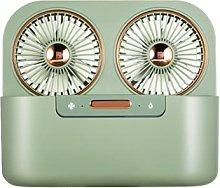 LVYE1 MRMF Desktop Air Conditioning Fan Household