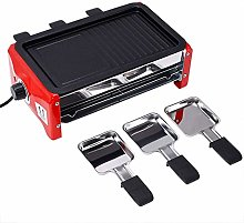 LVYE1 MRMF Electric Barbecue Grill, Electric