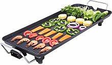 LVYE1 MRMF Grill, Electric Barbecue Grill Electric