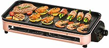 LVYE1 MRMF Grills for 6 People Party, Electric