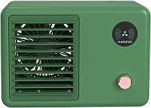 LVYE1 MRMF Mini Usb Air Cooler, Portable Air