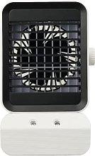 LVYE1 MRMF Portable Air Cooler, Mini Mobile Air