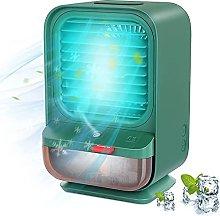 LVYE1 MRMF Portable Air Cooler, Mobile Air