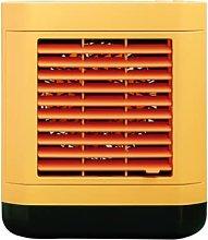 LVYE1 MRMF Portable Air Cooler, USB Mobile Air