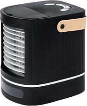 LVYE1 MRMF Portable USB Air Conditioner, Mini Air