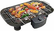 LVYE1 MRMF Smokeless Electric Tabletop Grill