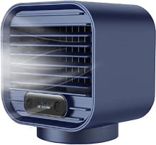 LVYE1 MRMF USB Mini Air Cooler, Portable Air