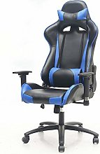 Lwieui Game Chair Game Chair Office Chair Racing
