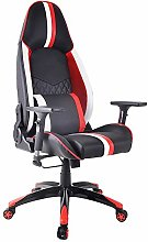 Lwieui Game Chair Gaming Chair Leather Office