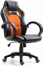 Lwieui Game Chair High Back PU Leather Racing
