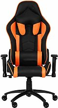 Lwieui Game Chair Racing Style Gaming Chair