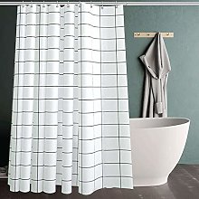 Lwieui Shower Curtain Shower Curtain With Grommet