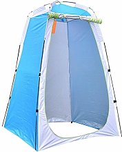 Lwieui Shower Tent Easy Set Up Portable Outdoor