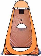 Lwieui Shower Tent Portable Privacy Shower Toilet