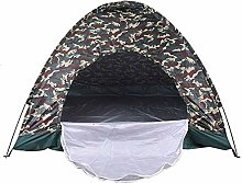 Lwieui Tent 1-4 Person Outdoor Camping Tent