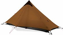 Lwieui Tent 1 Person Outdoor Ultralight Camping