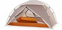 Lwieui Tent 2 Person Nylon Backpacking Tents
