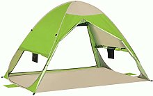 Lwieui Tent Automatic Instant Beach Tent